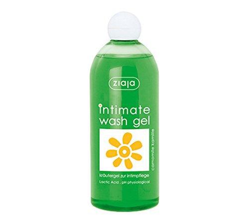 Ziaja Intim Hygiene Gel Lotion mit Kamille, 500 ml. Intima plyn do higieny intymnej