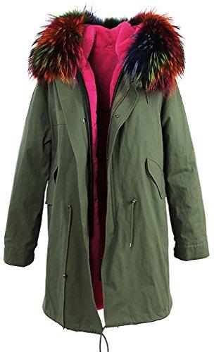 Most Popular Womans Fur & Faux Fur Jakets