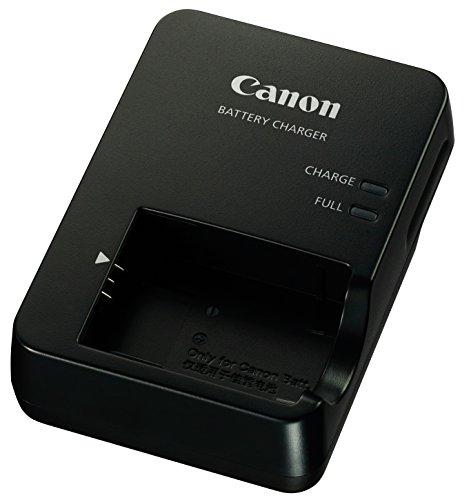 Canon バッテリーチャージャー CB-2LH