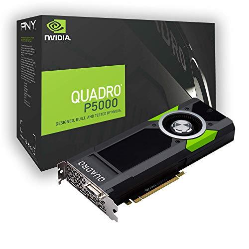 Pny -   Quadro P5000