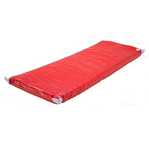 AIRE Ultra Landing Pad Red, One Size