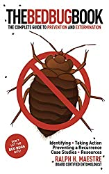 bed bug infestation and bed bugs invasion