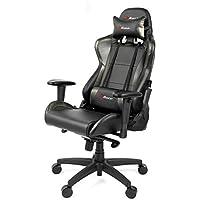 Arozzi Verona Pro V2 Gaming Chair (Carbon Black)