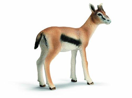 SCHLEICH 14396  - Wild Life, Gazelle