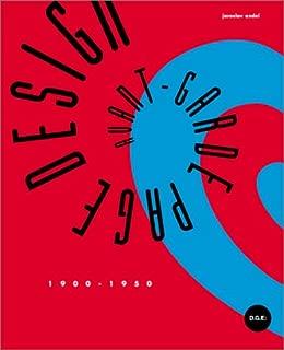 Best avant garde page design Reviews