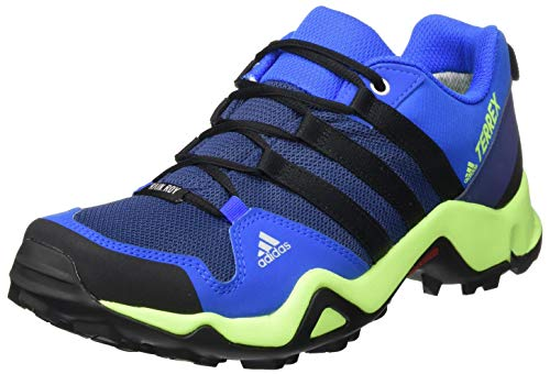 Adidas Terrex Ax2R R.Rdy K, Running Shoe Unisex-Child, Indigo/Negro/Azul, 36 EU
