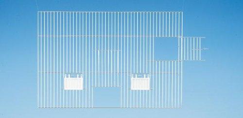 Nobby Vorsatzgitter AF, NK 50 x 40 cm