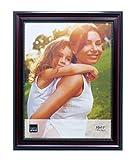 kieragrace Lucy Picture Frame, 10' x 13', Dark Brown