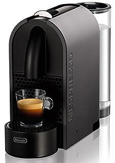 color gris Cafetera de c/ápsulas Nespresso DeLonghi U EN110G