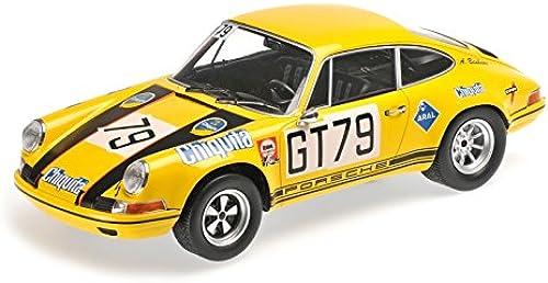 Minichamps 273.575.472,7  1  18 70 lradantrieb AAW Racing ADAC Rennen 1000  Modell Auto
