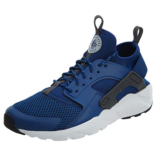 Nike Youth Air Huarache Run Ultra GS Mesh Trainers