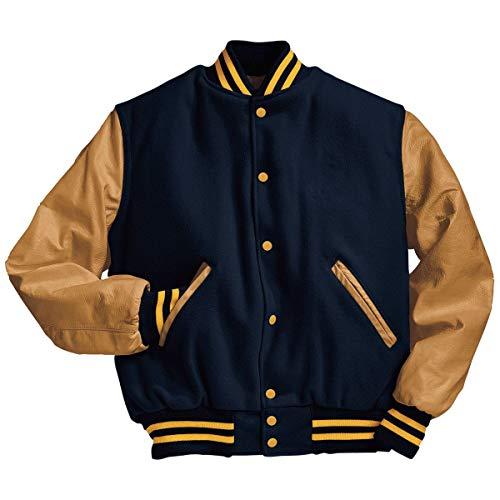 Holloway Varsity Jacke