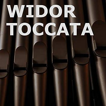 Widor Toccata