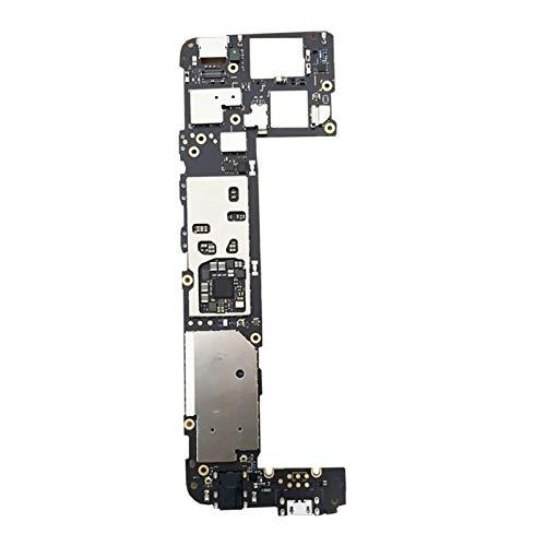 YANGLY Circuitos De Panel Electrónico Desbloqueados por La Placa Base con Chips FIT For Motorola Moto G5 Plus G5 + XT1684 XT1685 XT1687 Pieza Repuesto teléfono Celular Placa Base