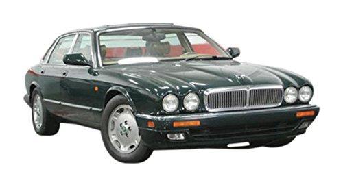 1996 jaguar xj6 review