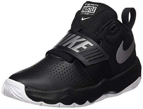 Tenis Para Basketball marca Nike