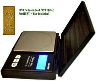5 gram 999 gold