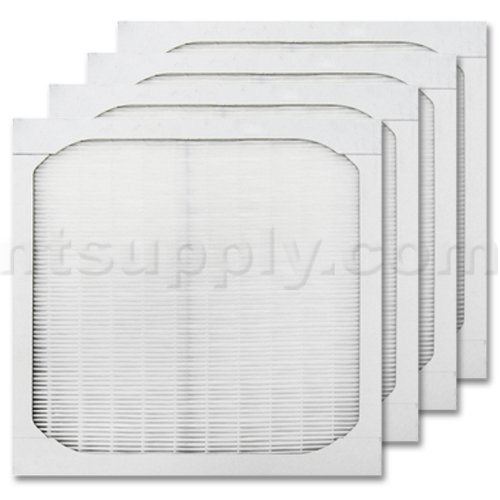 Santa Fe Advance Standard 65% Air Filter (12' x 12' x 1') MERV-11 (4025568) (4-Pack)