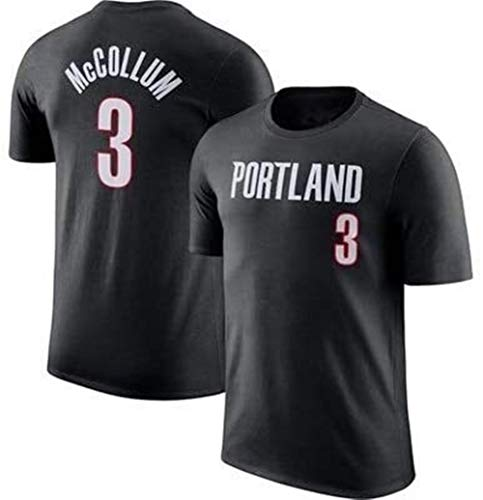 Zxwzzz Traje De Manga Corta De Baloncesto Jazz Formación No.45 2019 Los Aficionados De Deporte Camiseta De La NBA De Baloncesto Guerreros Camiseta (Color : C, Size : Medium)