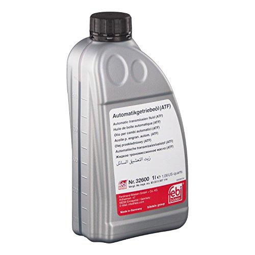 febi bilstein 32600 Automatikgetriebeöl (ATF) , 1 Liter