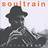 Soultrain (Limited CD Edition inkl. 28 Seiten-Booklet + schwarzem Rohling)