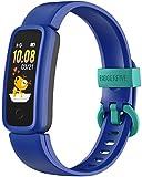 Vigor Pulsera Actividad Inteligente Reloj Inteligente para Niños Niñas Mujer, Impermeable IP68 Deportivo Smartwatch con Podómetro Pulsómetros Monitor de Sueño Contador de Caloría