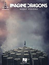 Imagine Dragons: Night Visions Guitar Tab.