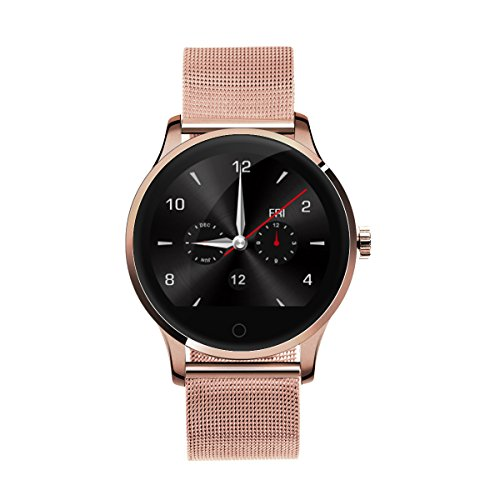 DIGGRO K88H Smartwatch