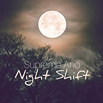 Night Shift (Deluxe Edition)
