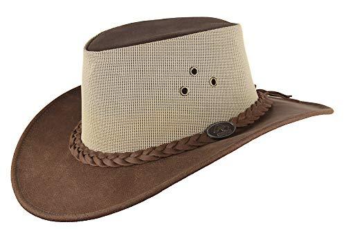 SCIPPIS Australian Adventure Wear Darwin, L, tan