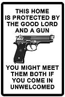 TNNDは、署名しないサイン銃と神永続的なアルミニウムは、サイン8