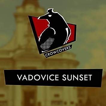 Vadovice Sunset [Chill Piano & Guitar Lofi Instrumental]