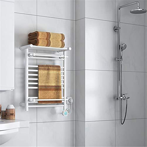 Gymy Cuarto de baño inteligente toalla secando marco calefactor toallero, 1