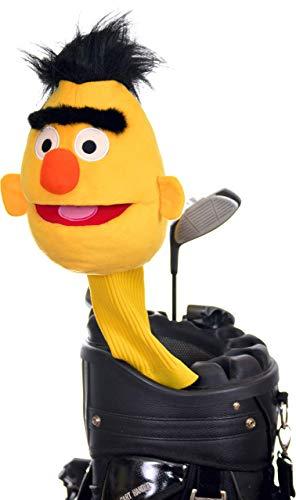 Living Puppets Golf Schläger Cover Golf Schlägerhaube Bert