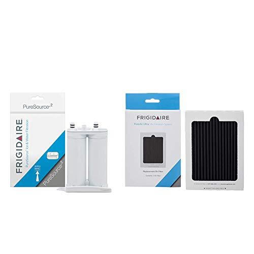 Electrolux ERL6297XS FRIGIDAIRE PureSource 2 pur Avantage réfrigérateur Filtre à Eau