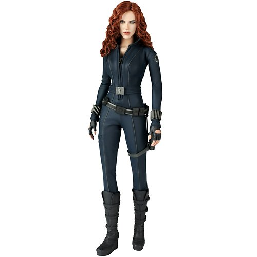Movie Masterpiece [Iron Man 2] Black Widow