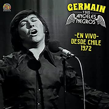 En Vivo Desde Chile 1972