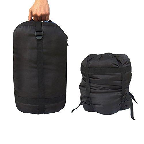 Demiawaking Waterproof Compression Stuff Sack trocken Schlafsack Tasche für Rafting Camping