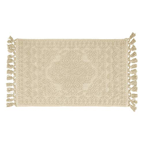 French Connection Bath Rug