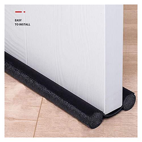 Multifunción Puerta flexible 1pc inferior de sellado de cinta de sonido a prueba de ruido Proyecto de Reducción Bajo puerta tapón a prueba de polvo de la ventana Tiempo de Gaza Para prueba de polvo, i