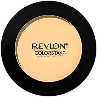 Revlon REVL7 Colorstay Pressed Powder, Banana, 0.3 oz