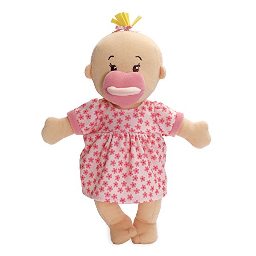Manhattan Toy Wee Baby Stella Peach 12' Soft Baby Doll