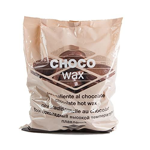 Beauty Image Chocolate Hot Wax