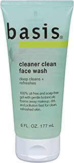 Best basis face products Reviews