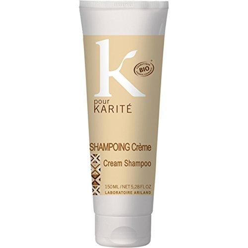 K Pour Karite Shampooing Creme Argile Et Karite 200g