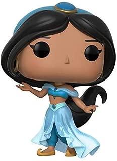 Funko Pop Disney: Aladdin - Jasmine (New) Collectible Vinyl Figure