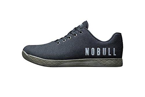 NOBULL Men's Black Ivy Trainer 11.5 US
