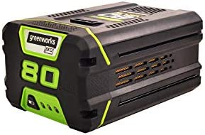 Greenworks Pro 80V 2.5Ah Lithium Ion Battery