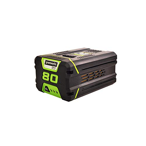 Greenworks GBA80250 80V 2.5Ah Lithium Ion Battery