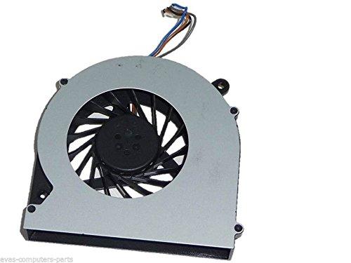 Ventilador para CPU Toshiba Satellite L850-B757